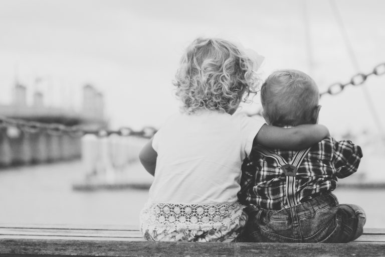Kids resilience and what we can learn from them